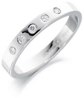 Madison Hatton Garden London Diamond and Wedding Rings