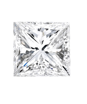 Princess Cut Diamond Madison Jewellers Hatton Garden London